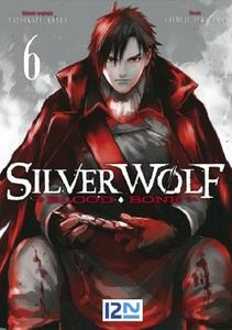 Silver Wolf - Blood Bone - Tome 6 2019