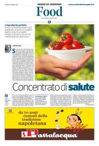Corriere del Mezzogiorno Campania – 17 giugno 2019