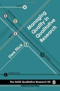 Managing Quality in Qualitative Research (repost)
