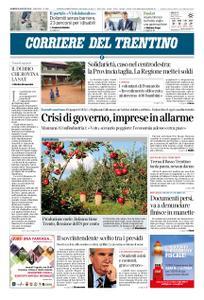Corriere del Trentino – 09 agosto 2019