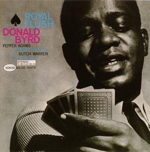 Donald Byrd - Royal Flush (1961) {Blue Note}