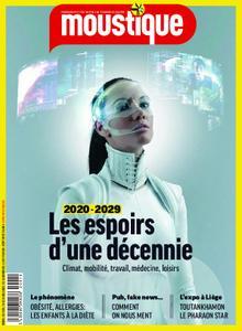 Moustique Magazine – 04 janvier 2020