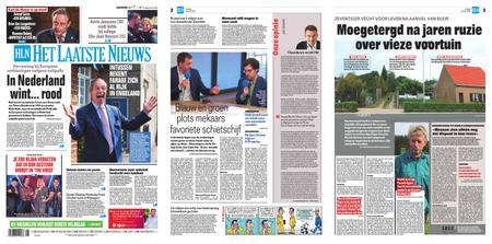 Het Laatste Nieuws Leuven – 24 mei 2019