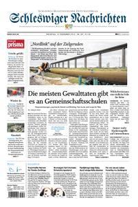 Schleswiger Nachrichten - 10. Dezember 2019