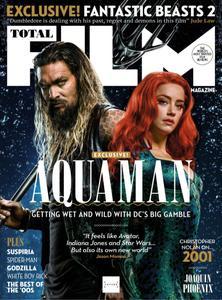 Total Film - November 2018