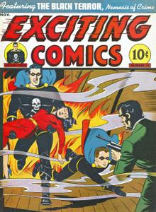 Exciting Comics 014 1941