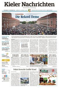 Kieler Nachrichten Holsteiner Zeitung - 21. September 2019