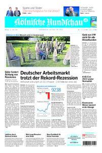 Kölnische Rundschau Wipperfürth/Lindlar – 31. Juli 2020
