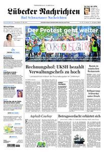 Lübecker Nachrichten Bad Schwartau - 25. Mai 2019