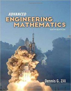 Advanced Engineering Mathematics (6th Edition)