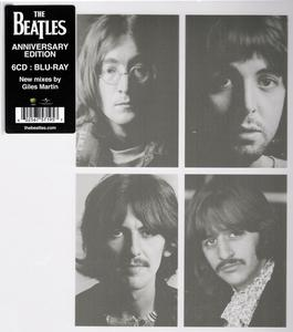 The Beatles - The Beatles (White Album) (1968) [2018, 6CD Super Deluxe Box Set]
