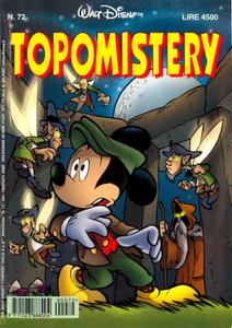Topomistery N.72 (1999-12)