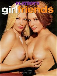 Playboy's Girlfriends - August 2000