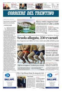 Corriere del Trentino - 13 Dicembre 2017