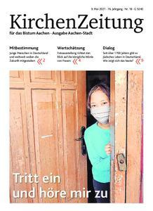 KirchenZeitung für das Bistum Aachen – 09. Mai 2021