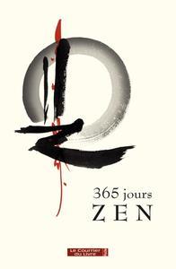 """Collectif, """"365 jours zen"""""""