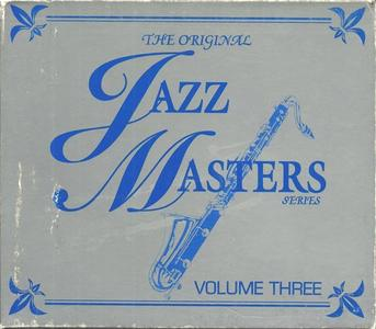 VA - The Original Jazz Masters Series Volume Three (5CD) (1994) {Da Music}