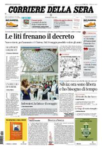 Corriere della Sera – 13 maggio 2020