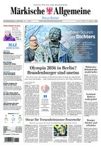 Märkische Allgemeine Dosse Kurier - 02. März 2019