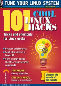 Linux Magazine Special Editions – 09 July 2021
