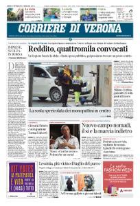 Corriere di Verona – 12 ottobre 2019