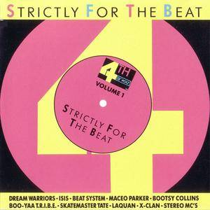 VA - Strictly For The Beat Volume I (1990) {4th & B'Way/Island} **[RE-UP]**