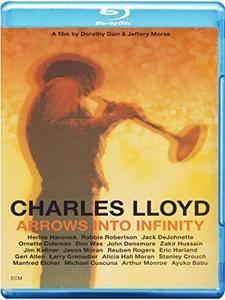 Charles Lloyd: Arrows Into Infinity (2012)