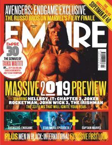 Empire UK - February 2019