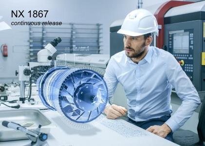 Siemens NX 1867.4720