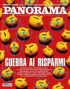 Panorama Italia N.19 - 5 Maggio 2021