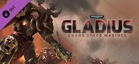 Warhammer 40,000: Gladius - Chaos Space Marines (2019)