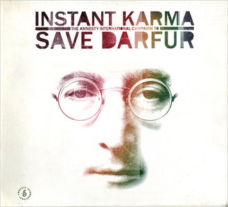 VA - Instant Karma: The Amnesty International Campaign to Save Darfur (2007) 2CDs
