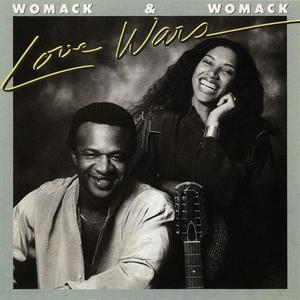 Womack & Womack - Love Wars (1983) {Elektra}