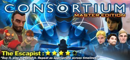 Consortium: master edition, the (2014)