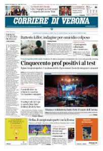 Corriere di Verona – 03 settembre 2020