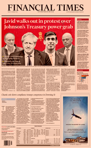 Financial Times UK – 14 February 2020