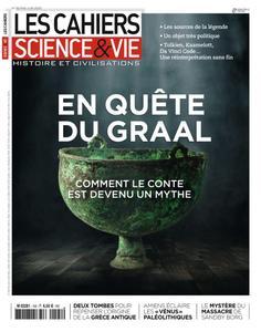 Les Cahiers de Science & Vie - mai 2020