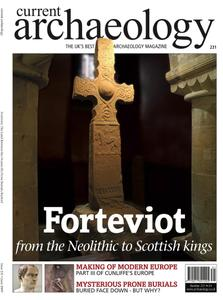 Current Archaeology - Issue 231