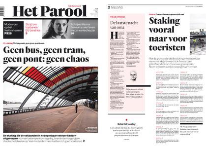 Het Parool – 28 mei 2019