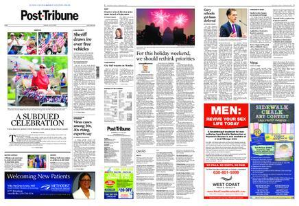 Post-Tribune – July 05, 2020