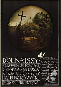 Valley of the Issa (1982) Dolina Issy