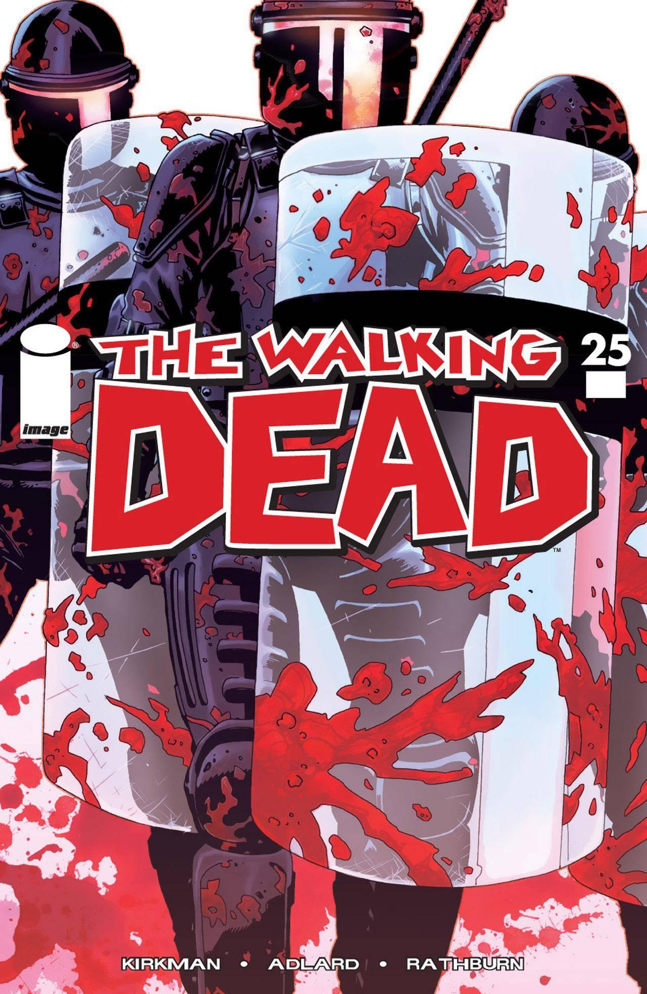 Walking Dead 025 2006 digital