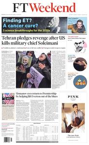 Financial Times UK – 04 January 2020