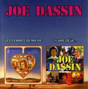 Joe Dassin - Les Femmes De Ma Vie `78 & 15 Ans Deja... `78 (2001)
