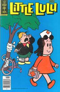 Little Lulu 1979-11 256