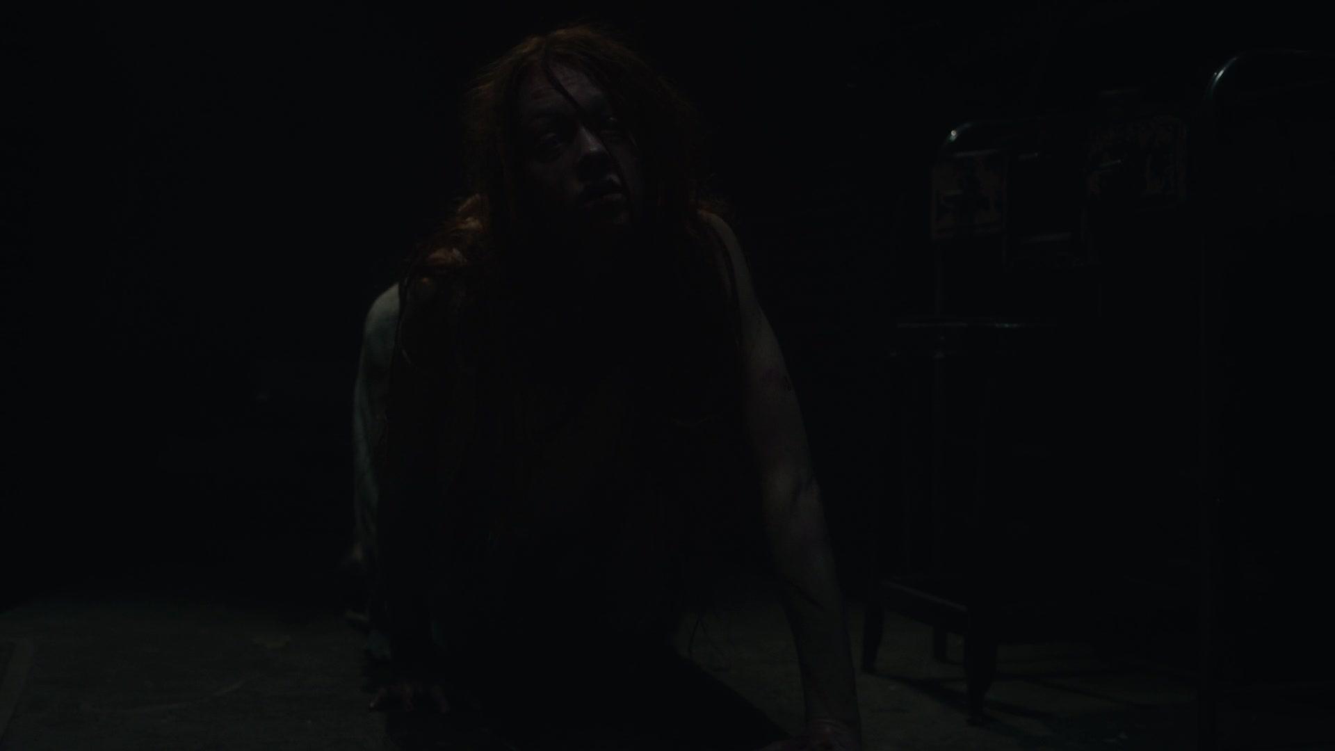 Haunted S01