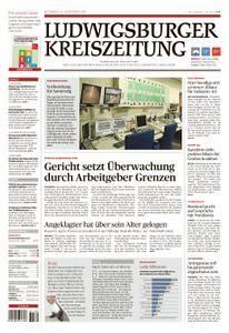 Ludwigsburger Kreiszeitung - 06. September 2017