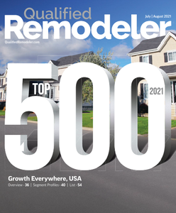 Qualified Remodeler - July/August 2021