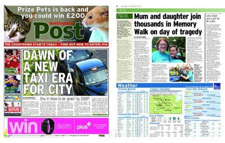 Nottingham Post – October 02, 2017