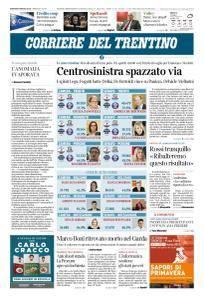 Corriere del Trentino - 6 Marzo 2018
